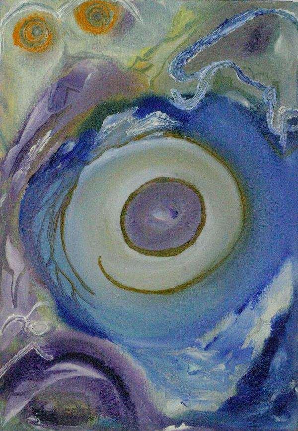 Jeanette Damsma - Schilderij - 1017